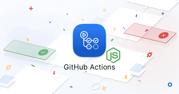 How to set up a CI/CD Pipeline for a node.js app with Github Actions